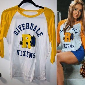 Riverdale HBIC